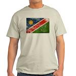 Namibia Flag Light T-Shirt