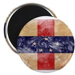 Netherlands Antilles Flag Magnet