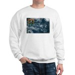 Nevada Flag Sweatshirt