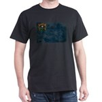 Nevada Flag Dark T-Shirt