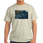 Nevada Flag Light T-Shirt