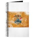 New Jersey Flag Journal