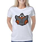 New Mexico Flag Organic Toddler T-Shirt (dark)