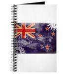 New Zealand Flag Journal