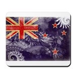 New Zealand Flag Mousepad
