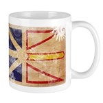 Newfoundland Flag Mug