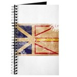 Newfoundland Flag Journal