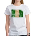 Nigeria Flag Women's T-Shirt