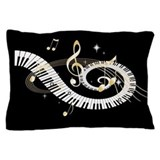 Keyboard Pillow Cases