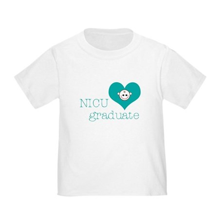 NICU grad Toddler T-Shirt