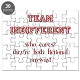 Team Indifferent Puzzle