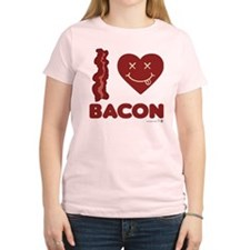 Unique Bacon T-Shirt