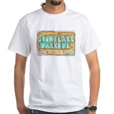 Snowflake Warrior Shirt