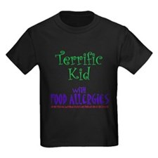 Unique Food allergy T