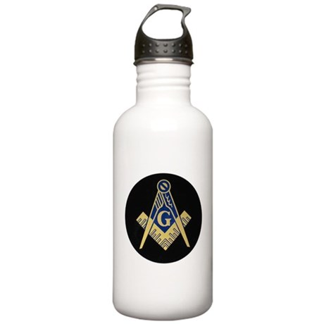 Blue Lodge S&C Stainless Water Bottle 1.0L