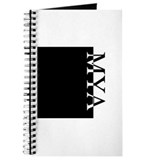 MYA Typography Journal