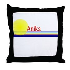 Anika Throw Pillow