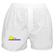 Anissa Boxer Shorts
