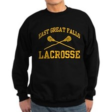 East Great Falls Lacrosse Sweatshirt