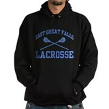 East Great Falls Lacrosse Hoody