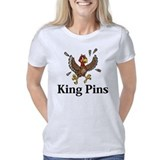 Lawn Bowling Player Shirt
