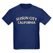 Suisun City California T