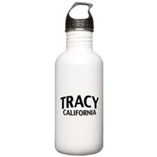 Tracy California Water Bottle