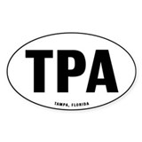 TPA Decal