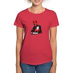 I HEART Monsters Women's Dark T-Shirt