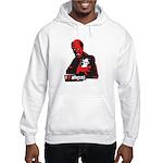 I HEART Monsters Hooded Sweatshirt