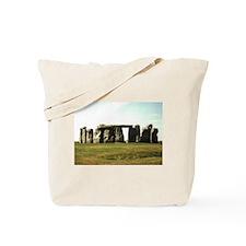"""""""Stonehenge"""" Tote Bag"""