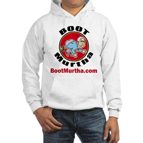 Boot Murtha Hooded Sweatshirt