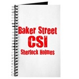 Baker Street CSI Journal