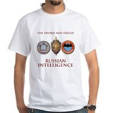 Cute Counterintelligence Shirt