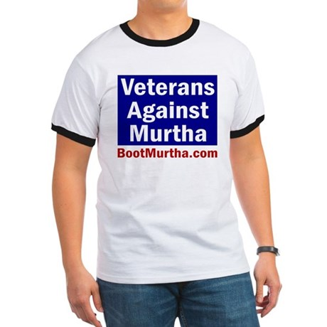 Veterans Against Murtha Ringer T