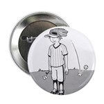 """Bad at Sports 2.25"""" Button (10 pack)"""