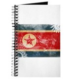 North korea Journals
