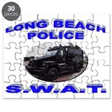 Long Beach SWAT Puzzle