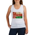 Oman Flag Women's Tank Top