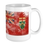 Ontario Flag Large Mug