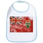 Ontario Flag Bib