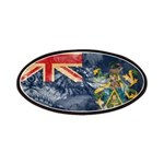 Pitcairn Islands Flag Patches