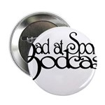 """Bad at Sports 2.25"""" Button (100 pack)"""