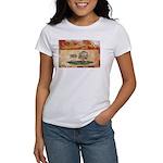 Prince Edward Islands Flag Women's T-Shirt