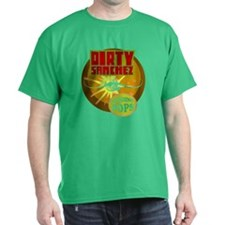 Dirty Sanchez Pudding Pops Black T-Shirt