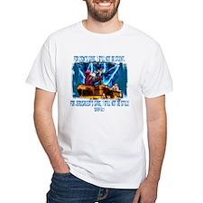 Jerusalems sake black T-Shirt