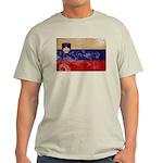 Slovenia Flag Light T-Shirt