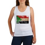 Sudan Flag Women's Tank Top