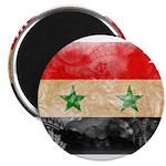 Syria Flag 2.25
