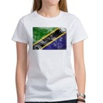 Tanzania Flag Women's T-Shirt
